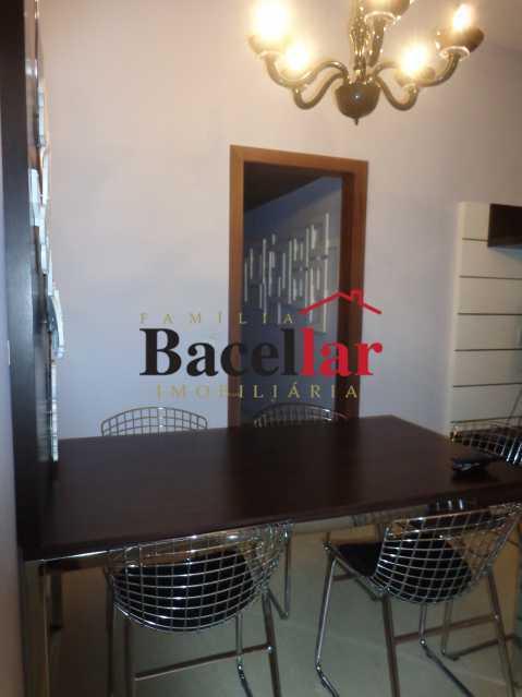 1050_01_16Sala 1 - Imóvel Apartamento À VENDA, Praça da Bandeira, Rio de Janeiro, RJ - TIAP30993 - 5