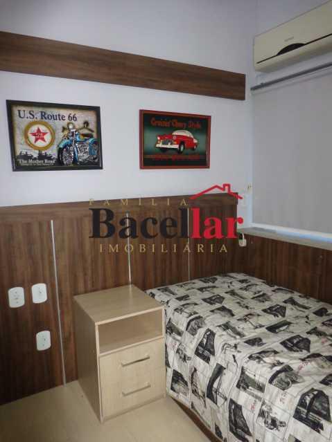 1050_01_39Quarto01 1 - Imóvel Apartamento À VENDA, Praça da Bandeira, Rio de Janeiro, RJ - TIAP30993 - 12