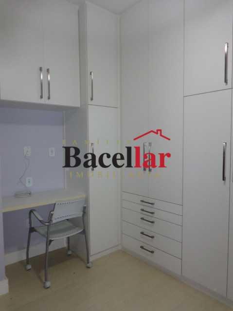 1050_01_45Quarto02 1 - Imóvel Apartamento À VENDA, Praça da Bandeira, Rio de Janeiro, RJ - TIAP30993 - 14
