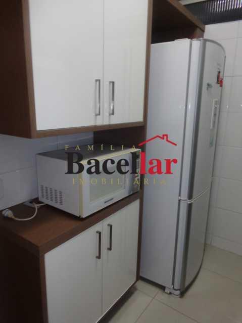 1050_01_72Cozinha 1 - Imóvel Apartamento À VENDA, Praça da Bandeira, Rio de Janeiro, RJ - TIAP30993 - 25