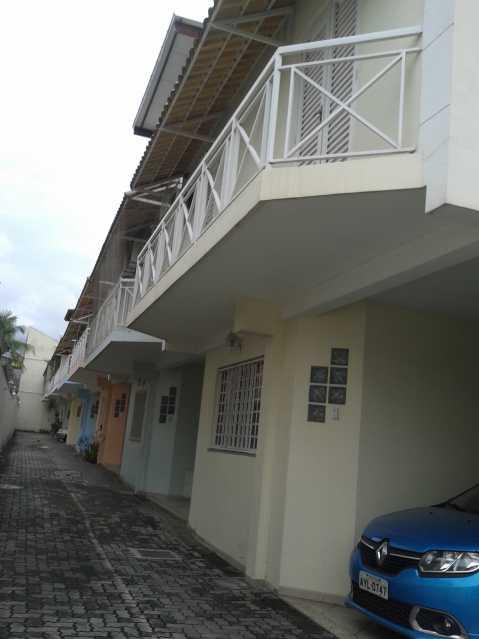 20171208_164443 - Casa de Vila 3 quartos à venda Cachambi, Rio de Janeiro - R$ 599.000 - TICV30046 - 1