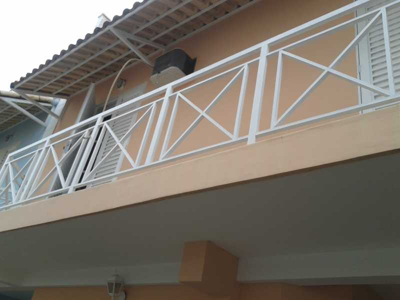 20171208_164511 - Casa de Vila 3 quartos à venda Cachambi, Rio de Janeiro - R$ 599.000 - TICV30046 - 3