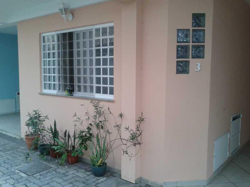 20171208_164518 - Casa de Vila 3 quartos à venda Cachambi, Rio de Janeiro - R$ 599.000 - TICV30046 - 4