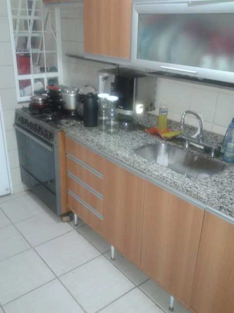 20171208_165027 - Casa de Vila 3 quartos à venda Cachambi, Rio de Janeiro - R$ 599.000 - TICV30046 - 13