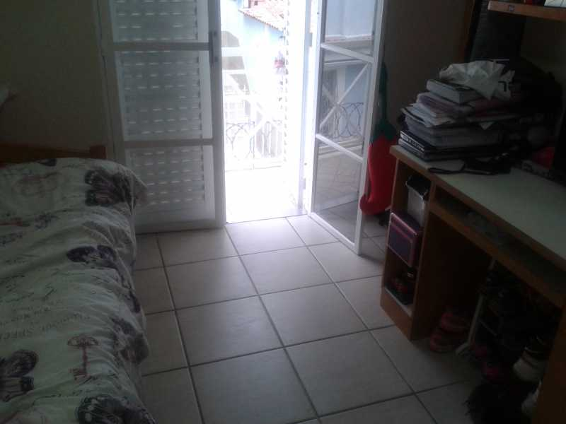 20171208_165348 - Casa de Vila 3 quartos à venda Cachambi, Rio de Janeiro - R$ 599.000 - TICV30046 - 25