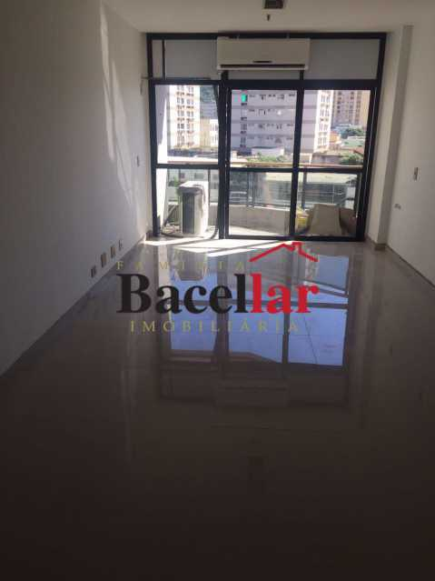 unnamed - Sala Comercial 38m² à venda Vila Isabel, Rio de Janeiro - R$ 229.000 - TISL00069 - 1
