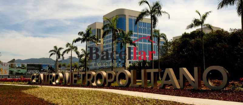 Foto 000 - Sala Comercial 26m² para venda e aluguel Rio de Janeiro,RJ - R$ 290.000 - TISL00071 - 1