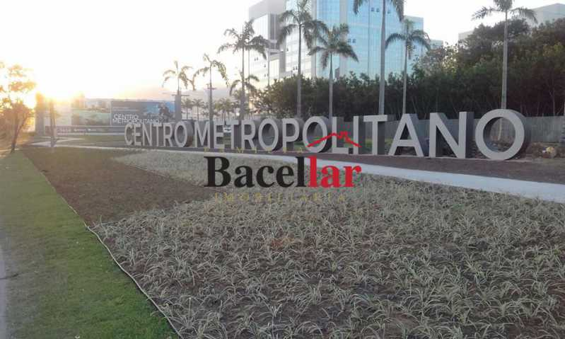 Foto 00 - Sala Comercial 26m² para venda e aluguel Rio de Janeiro,RJ - R$ 290.000 - TISL00071 - 3