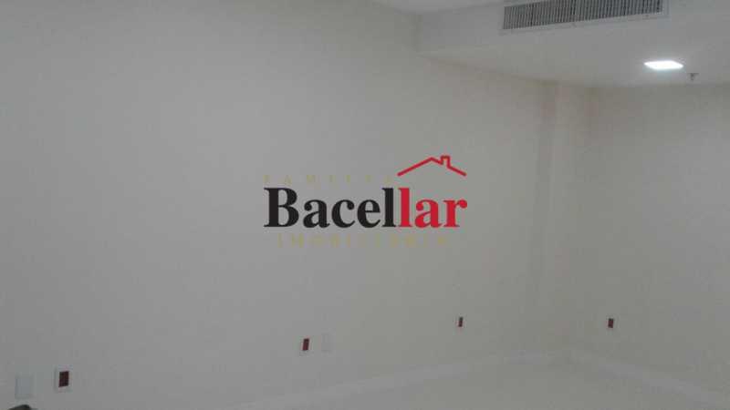 Foto 1 A - Sala Comercial 26m² para venda e aluguel Rio de Janeiro,RJ - R$ 290.000 - TISL00071 - 9