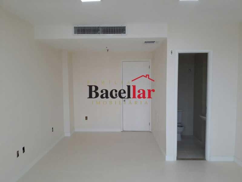 Foto 1 - Sala Comercial 26m² para venda e aluguel Rio de Janeiro,RJ - R$ 290.000 - TISL00071 - 4