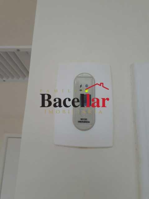 Foto 3 - Sala Comercial 26m² para venda e aluguel Rio de Janeiro,RJ - R$ 290.000 - TISL00071 - 14
