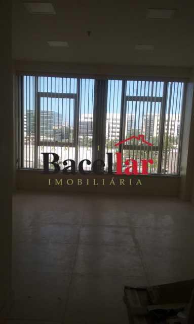 Foto 5 B - Sala Comercial 26m² para venda e aluguel Rio de Janeiro,RJ - R$ 290.000 - TISL00071 - 8