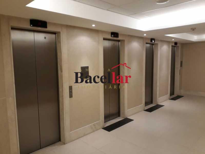 Foto 7 - Sala Comercial 26m² para venda e aluguel Rio de Janeiro,RJ - R$ 290.000 - TISL00071 - 17