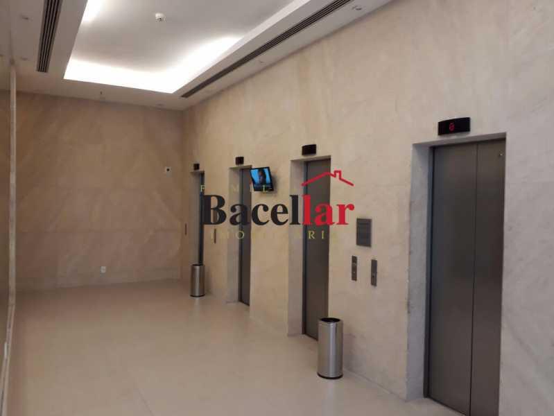 Foto 10 - Sala Comercial 26m² para venda e aluguel Rio de Janeiro,RJ - R$ 290.000 - TISL00071 - 20