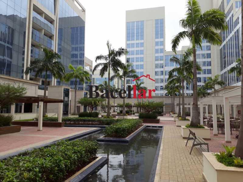 Foto 12 - Sala Comercial 26m² para venda e aluguel Rio de Janeiro,RJ - R$ 290.000 - TISL00071 - 23