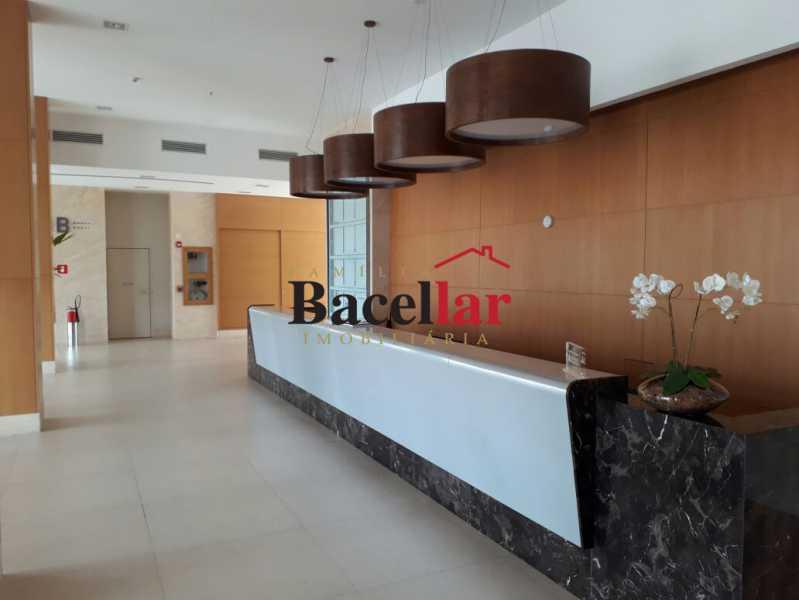 Foto 13 - Sala Comercial 26m² para venda e aluguel Rio de Janeiro,RJ - R$ 290.000 - TISL00071 - 24