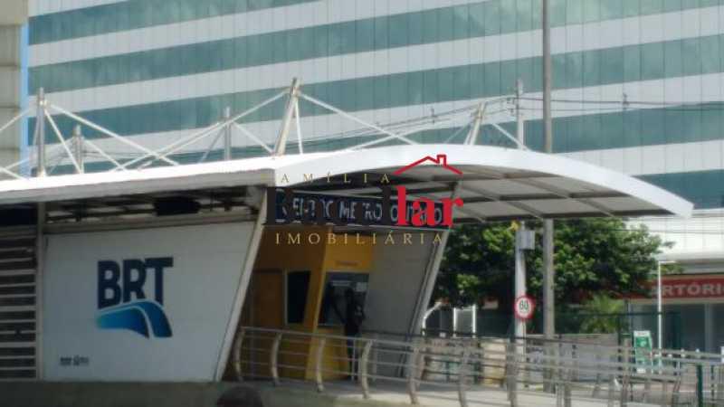 Foto 17 - Sala Comercial 26m² para venda e aluguel Rio de Janeiro,RJ - R$ 290.000 - TISL00071 - 27
