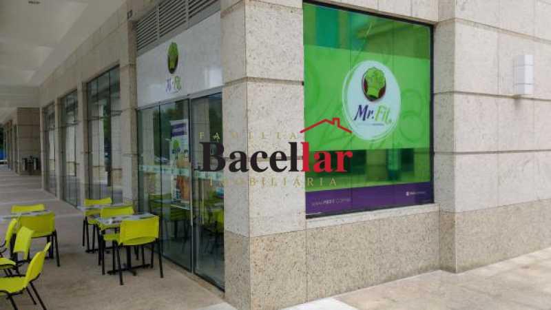 Foto 18 - Sala Comercial 26m² para venda e aluguel Rio de Janeiro,RJ - R$ 290.000 - TISL00071 - 28