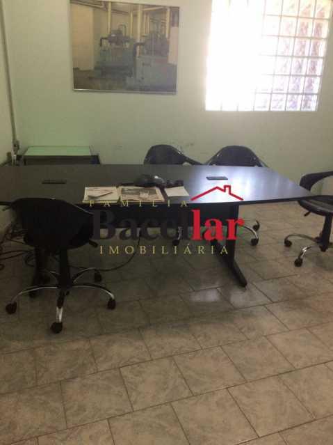 4f2b4a20-c73b-43f9-ab06-a72ca3 - Galpão 300m² à venda Rio de Janeiro,RJ Jacaré - R$ 1.299.000 - TIGA00002 - 4