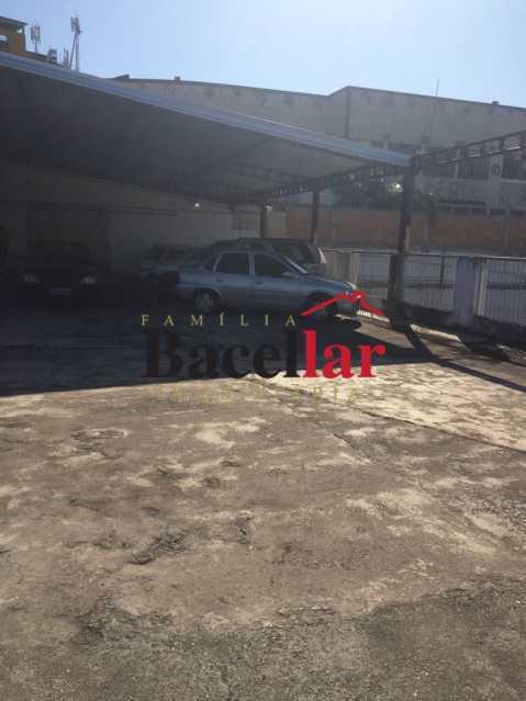 7583d769-8f91-4610-815d-4e8258 - Galpão 300m² à venda Rio de Janeiro,RJ Jacaré - R$ 1.299.000 - TIGA00002 - 18