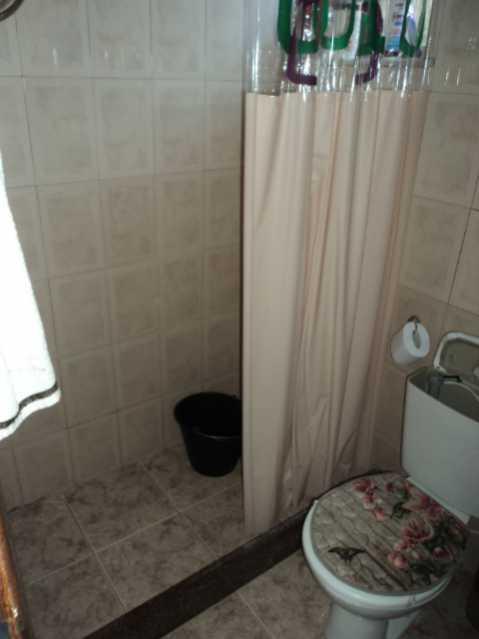 07 - Casa 2 quartos à venda Piedade, Rio de Janeiro - R$ 290.000 - TICA20025 - 6