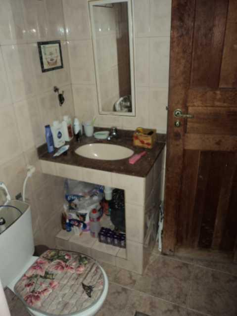 08 - Casa 2 quartos à venda Piedade, Rio de Janeiro - R$ 290.000 - TICA20025 - 4