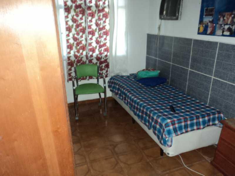 09 - Casa 2 quartos à venda Piedade, Rio de Janeiro - R$ 290.000 - TICA20025 - 7