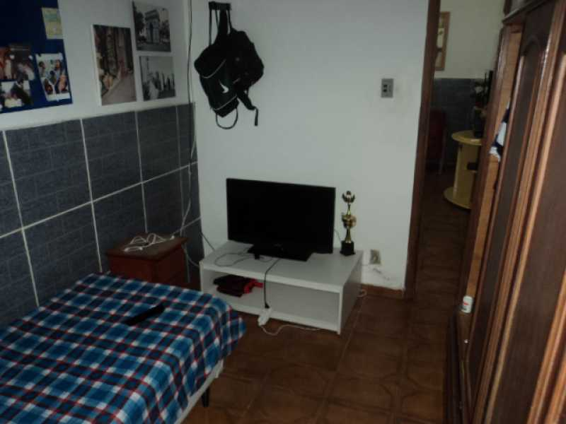 10 - Casa 2 quartos à venda Piedade, Rio de Janeiro - R$ 290.000 - TICA20025 - 8