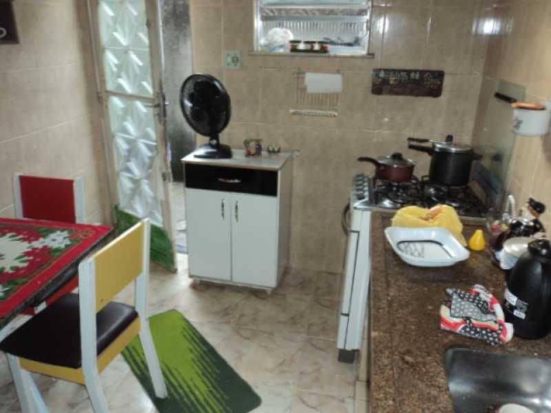 14 - Casa 2 quartos à venda Piedade, Rio de Janeiro - R$ 290.000 - TICA20025 - 14