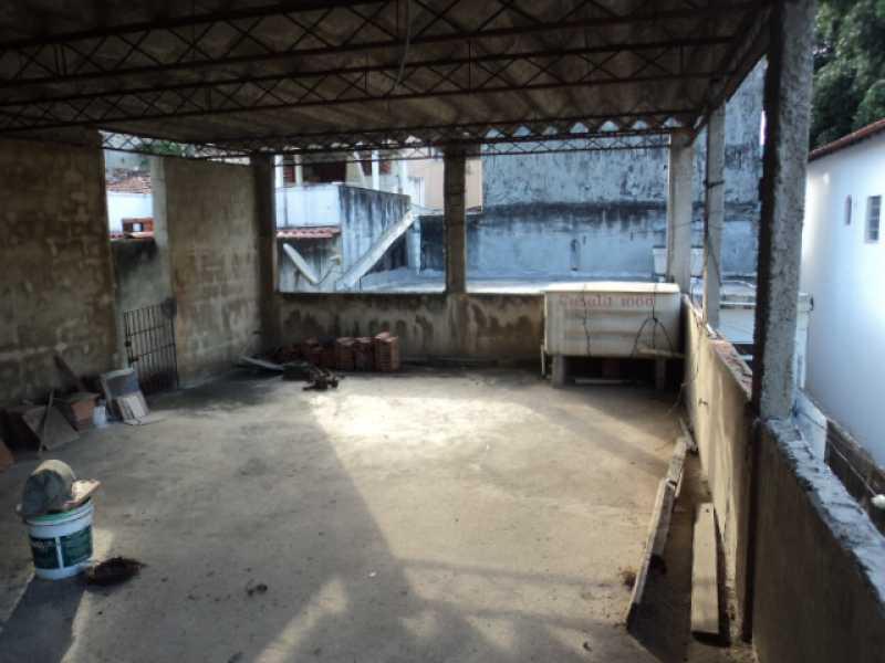 18 - Casa 2 quartos à venda Piedade, Rio de Janeiro - R$ 290.000 - TICA20025 - 16