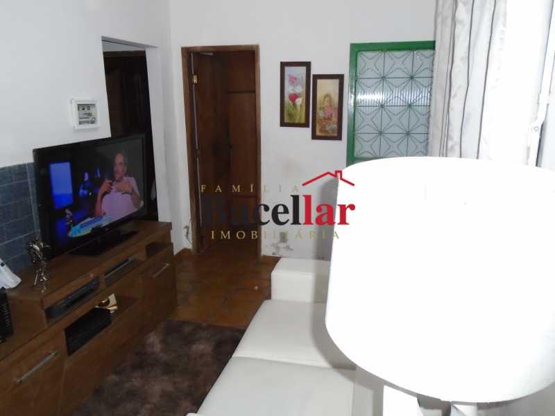 01 - Casa 2 quartos à venda Piedade, Rio de Janeiro - R$ 290.000 - TICA20025 - 1