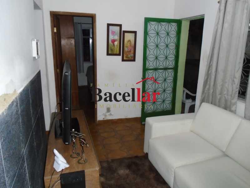 02 - Casa 2 quartos à venda Piedade, Rio de Janeiro - R$ 290.000 - TICA20025 - 3