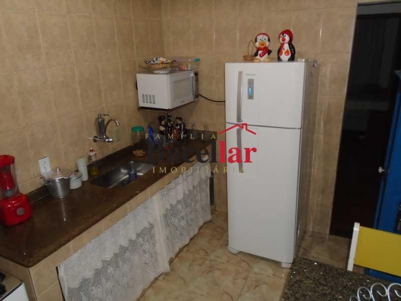 13 - Casa 2 quartos à venda Piedade, Rio de Janeiro - R$ 290.000 - TICA20025 - 12