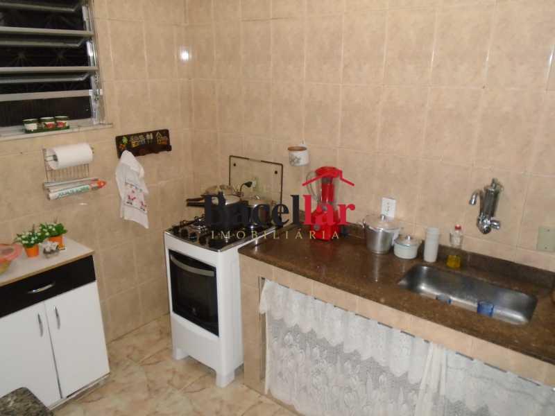 14 - Casa 2 quartos à venda Piedade, Rio de Janeiro - R$ 290.000 - TICA20025 - 13