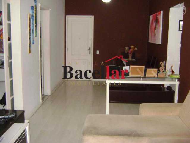 931419109245816 - Apartamento 2 quartos à venda Riachuelo, Rio de Janeiro - R$ 350.000 - TIAP20169 - 1