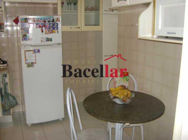 935419103263819 - Apartamento 2 quartos à venda Riachuelo, Rio de Janeiro - R$ 350.000 - TIAP20169 - 12