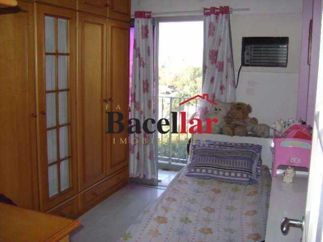 965518082917693 - Apartamento 2 quartos à venda Riachuelo, Rio de Janeiro - R$ 350.000 - TIAP20169 - 9