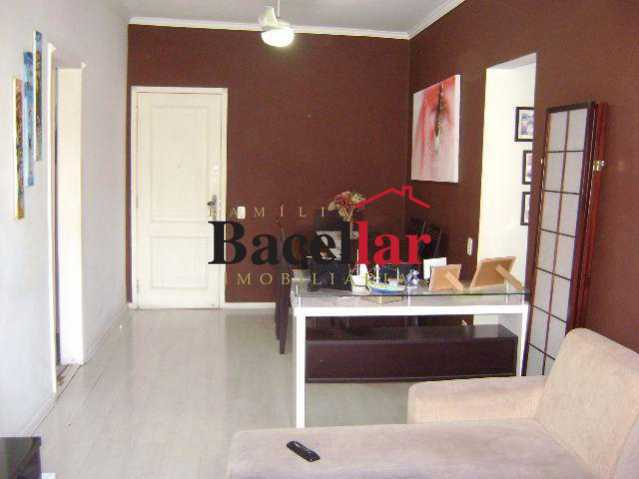 966518080990416 - Apartamento 2 quartos à venda Riachuelo, Rio de Janeiro - R$ 350.000 - TIAP20169 - 4