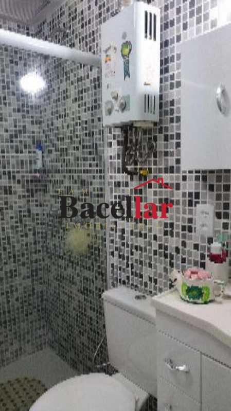 112611006199641 - Cobertura 2 quartos à venda Riachuelo, Rio de Janeiro - R$ 365.000 - TICO20009 - 8