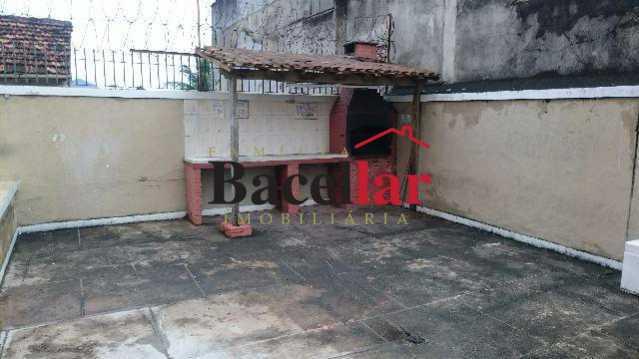 112611007894816 - Cobertura 2 quartos à venda Riachuelo, Rio de Janeiro - R$ 365.000 - TICO20009 - 10