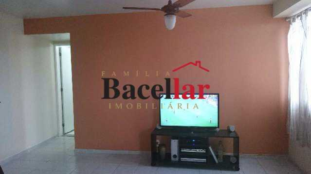 113611001280017 - Cobertura 2 quartos à venda Riachuelo, Rio de Janeiro - R$ 365.000 - TICO20009 - 5