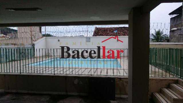 114611000098237 - Cobertura 2 quartos à venda Riachuelo, Rio de Janeiro - R$ 365.000 - TICO20009 - 11