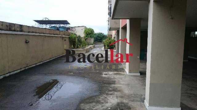 115611006473609 - Cobertura 2 quartos à venda Riachuelo, Rio de Janeiro - R$ 365.000 - TICO20009 - 12