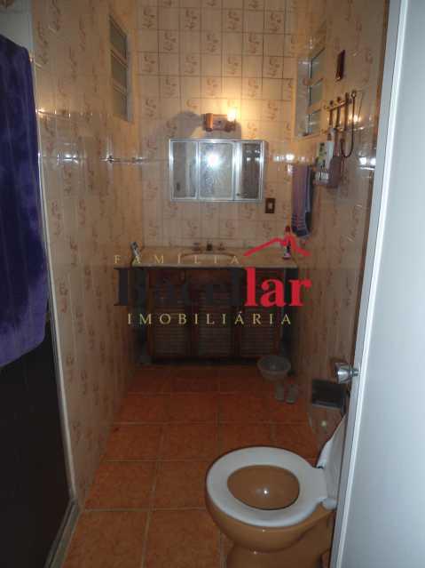 06 - Imóvel Casa À VENDA, Engenho Novo, Rio de Janeiro, RJ - TICA60007 - 8