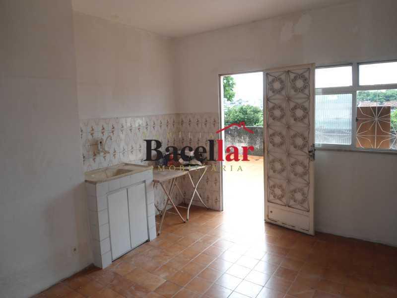 17 - Imóvel Casa À VENDA, Engenho Novo, Rio de Janeiro, RJ - TICA60007 - 12