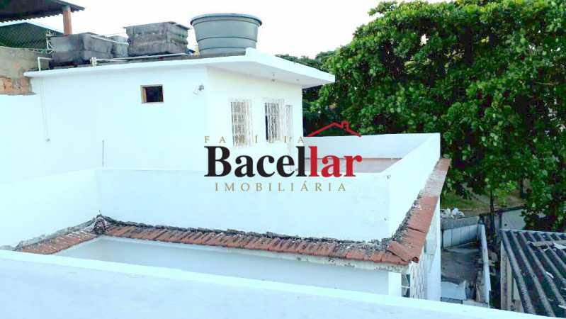 000 - Imóvel Casa À VENDA, Engenho Novo, Rio de Janeiro, RJ - TICA60007 - 4