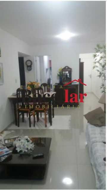 2 - Imóvel Apartamento À VENDA, Andaraí, Rio de Janeiro, RJ - TIAP21692 - 3
