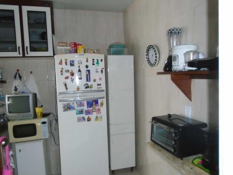 DSC07125 - Cobertura à venda Rua Botucatu,Rio de Janeiro,RJ - R$ 948.000 - TICO30105 - 6