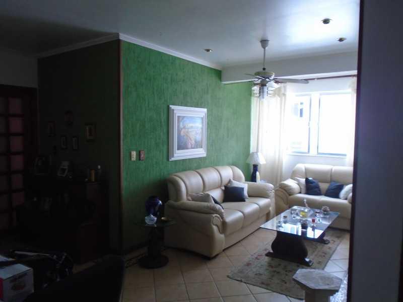 DSC07127 - Cobertura à venda Rua Botucatu,Rio de Janeiro,RJ - R$ 948.000 - TICO30105 - 8