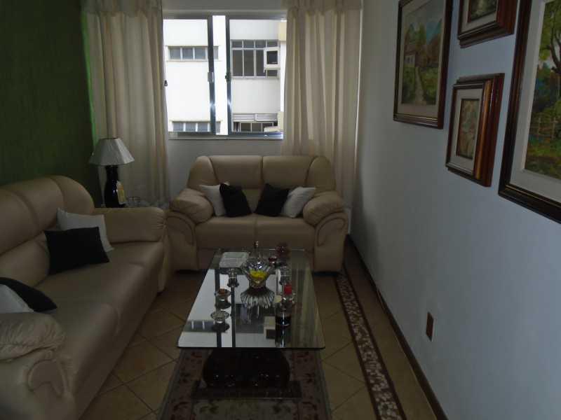 DSC07128 - Cobertura à venda Rua Botucatu,Rio de Janeiro,RJ - R$ 948.000 - TICO30105 - 1